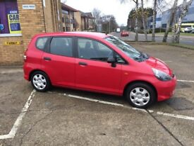 Honda Jazz Excellent Solid Car