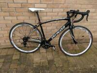 Specialized Secteur Road Bike (Upgraded worth 1200)