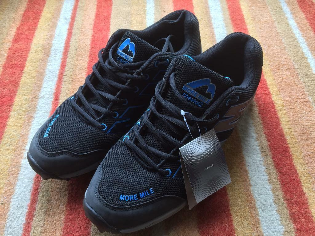 4f450b604cb39 More Mile Cheviot 2 Trail Running Shoes