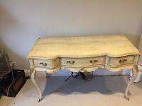 Delightful Vintage Dressing Table