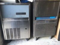 Ice machines for sale