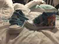 Childs Frozen Boots