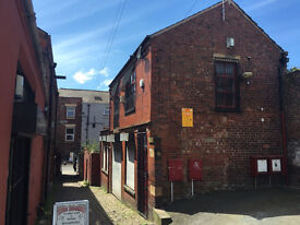 Office/Retail/Storage Space - City Centre Location