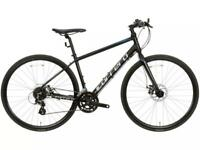 Carrera Gryphon Limited Edition Mens Flat Bar Road Bike