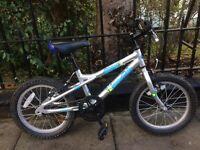 "Dawes children's bike 16"" wheel"