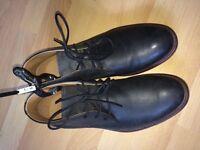 Men's Ankle Boots Size 6 1/2