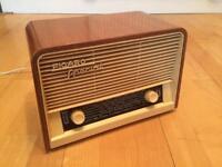 Figaro vintage radio