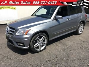 2012 Mercedes-Benz GLK-Class 350, Navigation, Sunroof, Back Up C
