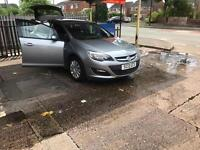 Quick buy car sale Vauxhall astra