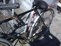 3 Bikes,All as is, Need repairs, Each $20.00 or $50 for 3
