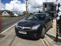2008 Vauxhall Vectra 1.8 sri
