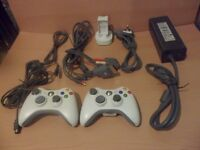 OFFICIAL ALL ACCESSORIES MICROSOFT XBOX 360 SPECIAL OFFER
