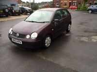 FORD FOCUS LX 1.8 TD DI 2002 5 DOOR HATCHBACK, 12 MONTHS M.O.T £395 ono