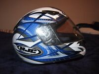 HJC Helmet Good condition size Small 56