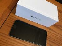 Apple iPhone 6 space grey 16GB