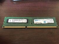 Spectek 8GB DDR3 1600MHz PC3-12800 Memory Module