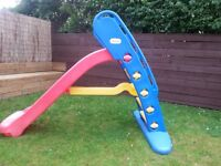 Little Tikes Giant Slide (Folds for Storage)