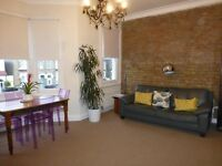 Beautiful 2 bed furnished flat with private garden Forest Hill SE23