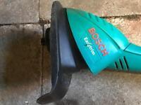 Bosch art 26 easytrim