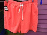 YSL shorts XL