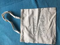 Bride to be bag in good condition