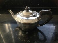 Antique Teapot for Sale
