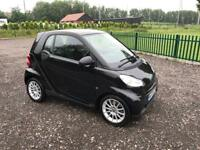 SMART FORTWO PASSION 2009 DONE 59K MILES AUTOMATIC DRIVES LOVELY