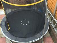 Large 12 ft Trampoline for Sale