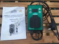Biogreen Digital Greenhouse thermostat