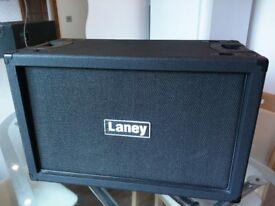 Laney Iron Heart IRT212 2x12 Cab