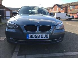 BMW full service history from dealer