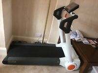 Reebok I-Run Treadmill - excellent condition - hardly been used