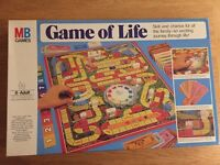 Game of Life (Classic Board Game)