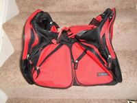 A few new Sports/travel bags for sale, examples shown in photos £5 each