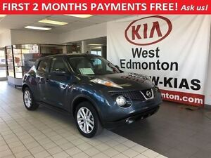 2013 Nissan Juke SL AWD I4, FIRST 2 MONTHS PAYMENTS FREE!!