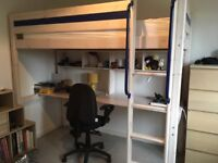 Cabin Bed - Very Good Condition