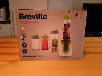 Blender BREVILLE VBL096, never used!