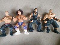 WWE Large Figures