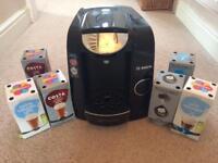 Bosch Tassimo Joy Coffee Machine