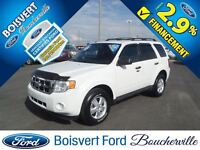 2011 Ford Escape XLT Automatic 3.0L CUIR-SYNC