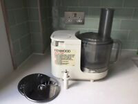 Kenwood food processor/ magimix - great condition