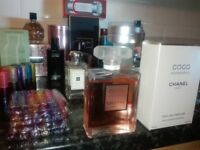 Chanel coco mademoiselle EDP 2 ml