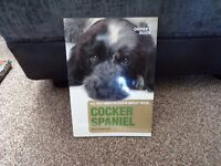 AN OWNERS GUIDE FOR COCKER SPANIEL