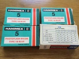 Hanimex bulbs