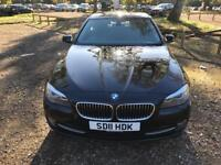 BMW 520d Auto,Full Service History/12 Months Mot/Clean In & Out/Just Been Serviced/PX Welcome.