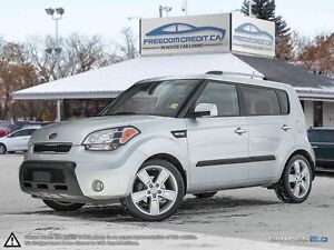 2011 Kia Soul 2.0L 4u WIth Speaker Mood Lighting