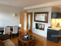 2 bedroom flat in Gilbert Scott Building, London, SW15 (2 bed) (#1058244)