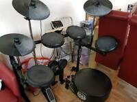 Dm6 drum kit