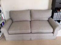Sofa Bed in excellent conditions from a smoke - free, pet - free home!