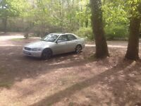Lexus IS 200, Must go this weekend reluctant sale!!! Offers and swaps considered